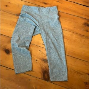 Old Navy Active 7/8 workout pant